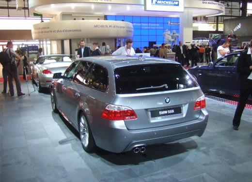 BMW al Salone di Parigi 2006 - Foto 7 di 13