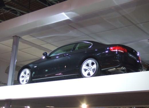 BMW al Salone di Parigi 2006 - Foto 9 di 13