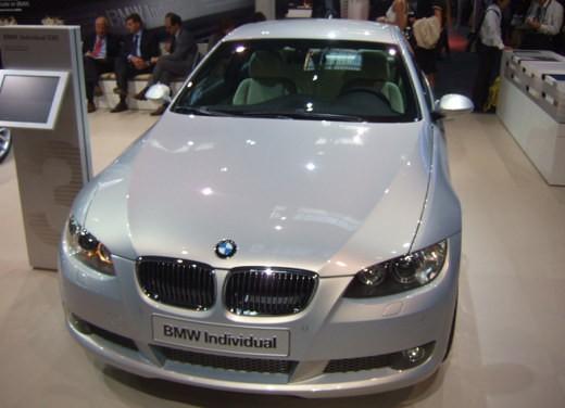 BMW al Salone di Parigi 2006 - Foto 10 di 13