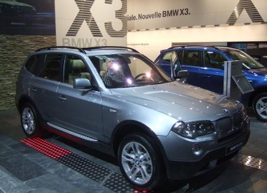 BMW al Salone di Parigi 2006 - Foto 11 di 13