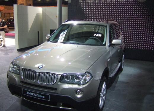 BMW al Salone di Parigi 2006 - Foto 12 di 13
