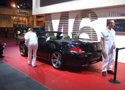 BMW al Salone di Parigi 2006 - Foto 13 di 13
