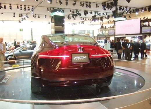 Honda al Salone di Parigi 2006 - Foto 19 di 21