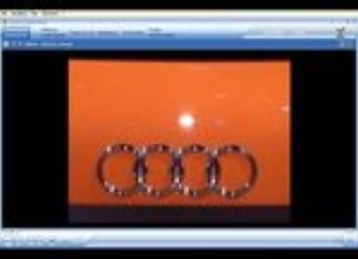 Audi al Salone di Parigi 2006