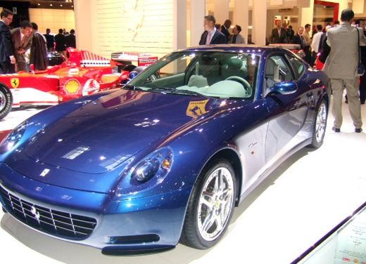 Ferrari al Salone di Parigi 2006 - Foto 13 di 21