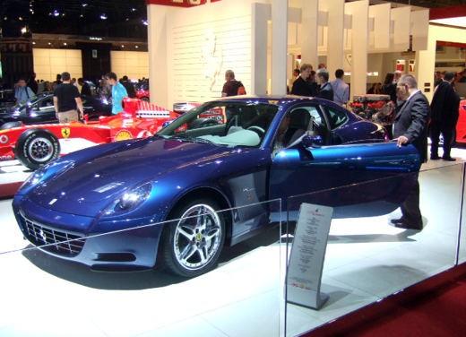 Ferrari al Salone di Parigi 2006 - Foto 14 di 21