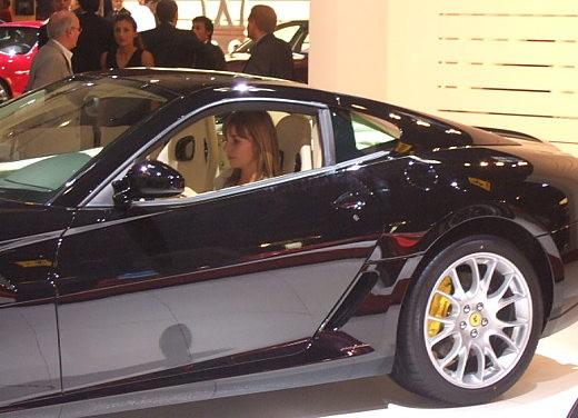 Ferrari al Salone di Parigi 2006 - Foto 21 di 21