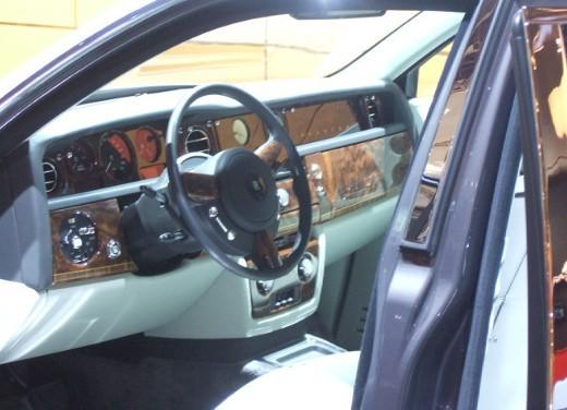 Rolls Royce al Salone di Parigi 2006 - Foto 8 di 9