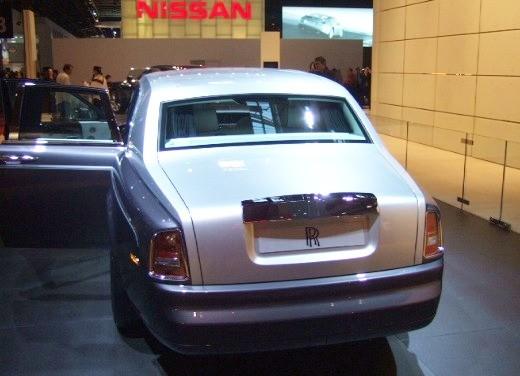Rolls Royce al Salone di Parigi 2006 - Foto 9 di 9