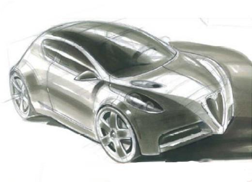 Alfa Romeo Junior - Foto 1 di 13
