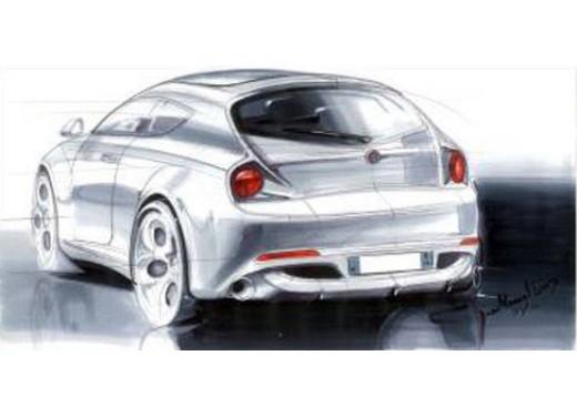 Alfa Romeo Junior - Foto 5 di 13