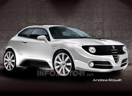 Alfa Romeo Junior - Foto 7 di 13