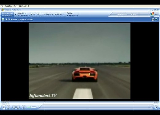 Lamborghini vs Caccia – Video - Foto 9 di 9
