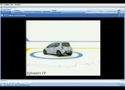 Renault nuova Twingo Concept – Video - Foto 1 di 8