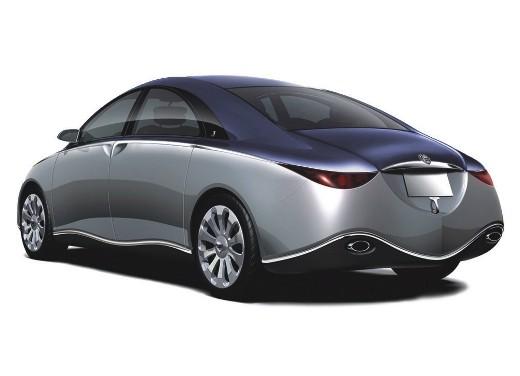 Lancia J by Fumia Design - Foto 1 di 7