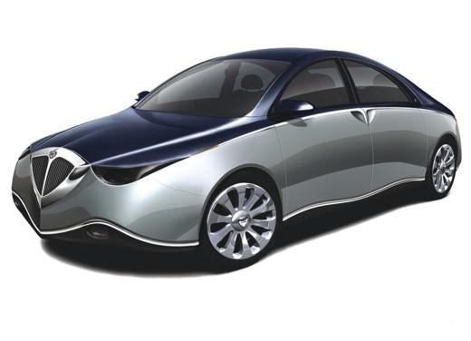 Lancia J by Fumia Design - Foto 2 di 7