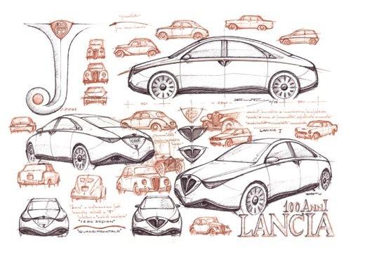 Lancia J by Fumia Design - Foto 5 di 7