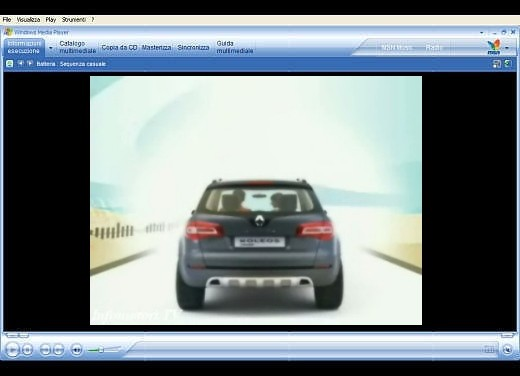 Renault Koleos – Video - Foto 2 di 9