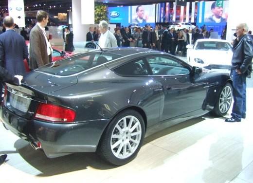 Ultimissime: Aston Martin - Foto 5 di 7