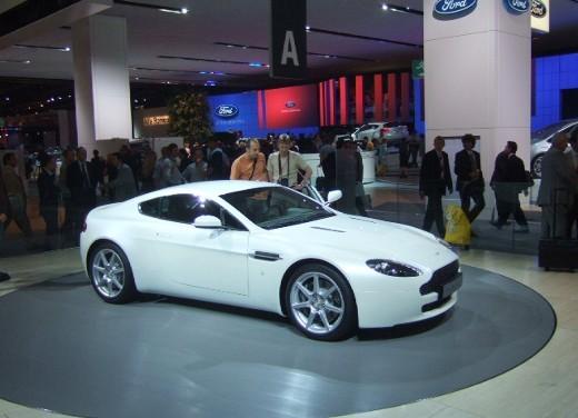 Ultimissime: Aston Martin - Foto 6 di 7
