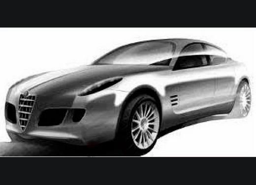 Alfa Romeo 169 - Foto 3 di 21
