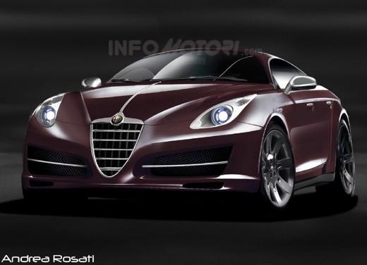 Alfa Romeo 169 - Foto 2 di 21
