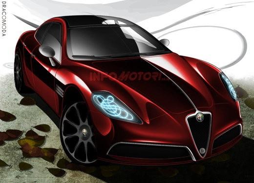 Alfa Romeo 169 - Foto 1 di 21