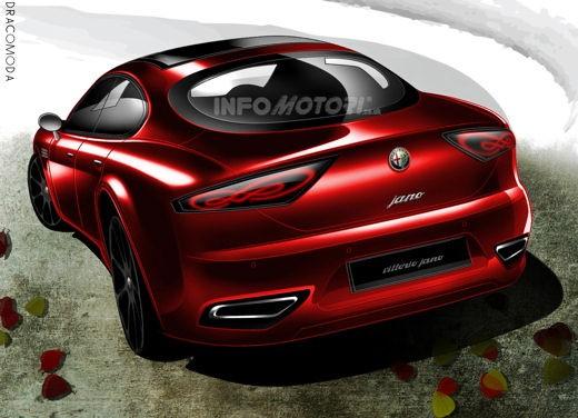 Alfa Romeo 169 - Foto 13 di 21