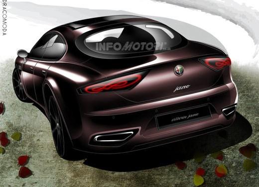 Alfa Romeo 169 - Foto 16 di 21