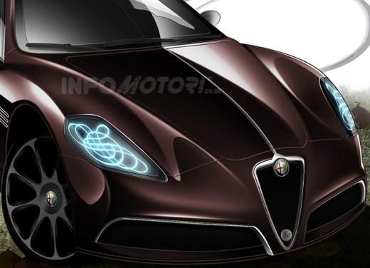 Alfa Romeo 169 - Foto 18 di 21