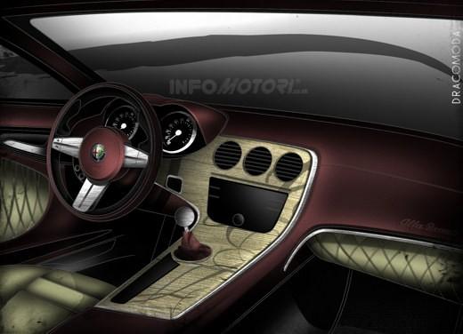 Alfa Romeo 169 - Foto 10 di 21