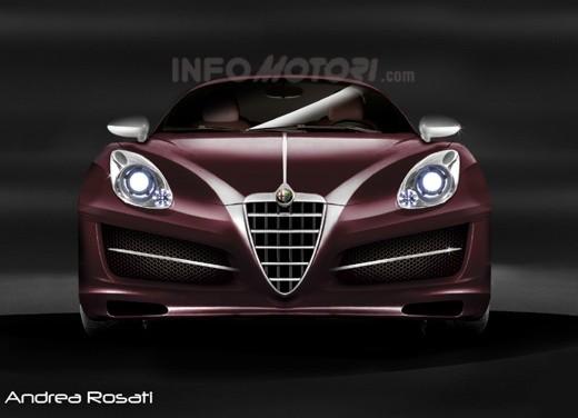 Alfa Romeo 169 - Foto 7 di 21