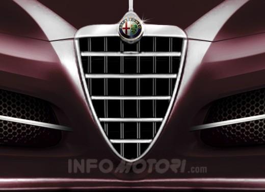Alfa Romeo 169 - Foto 8 di 21