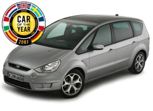 Focus: Car of the Year 2007
