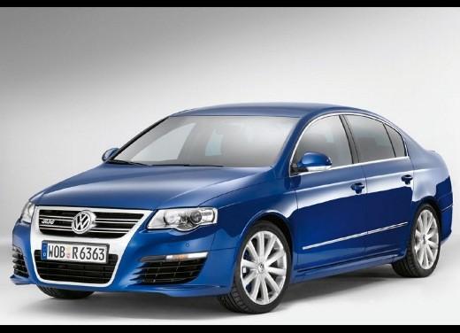 Volkswagen Passat R36 - Foto 3 di 11