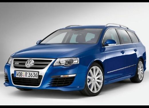 Volkswagen Passat R36 - Foto 4 di 11