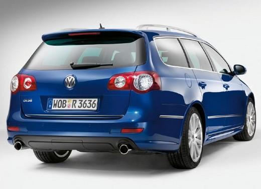 Volkswagen Passat R36 - Foto 6 di 11