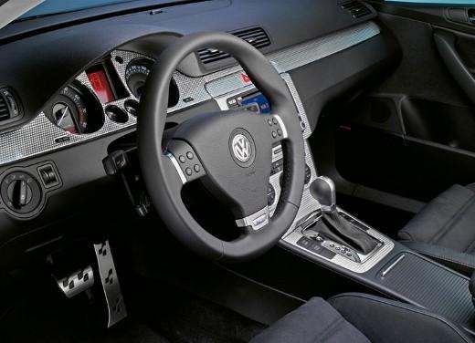 Volkswagen Passat R36 - Foto 7 di 11