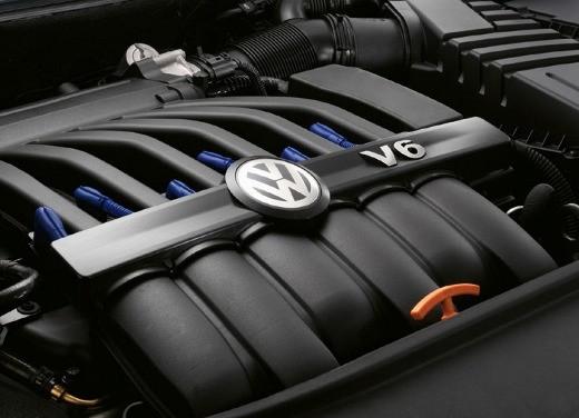 Volkswagen Passat R36 - Foto 11 di 11