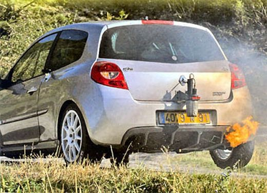 Ultimissime: Renault Clio R3 Rally Edition - Foto 4 di 4