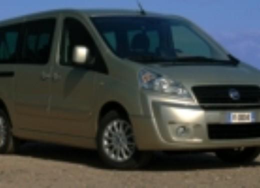 Fiat Scudo – Test Drive