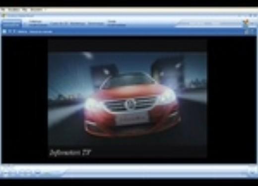 Volkswagen Neeza Concept – Video - Foto 1 di 9