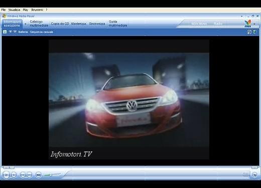 Volkswagen Neeza Concept – Video - Foto 2 di 9