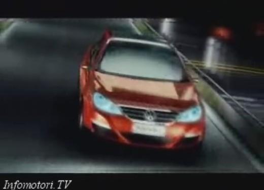 Volkswagen Neeza Concept – Video - Foto 3 di 9
