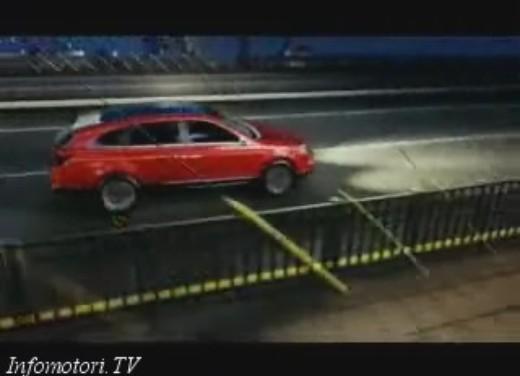 Volkswagen Neeza Concept – Video - Foto 7 di 9