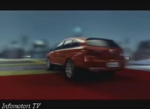 Volkswagen Neeza Concept – Video - Foto 8 di 9