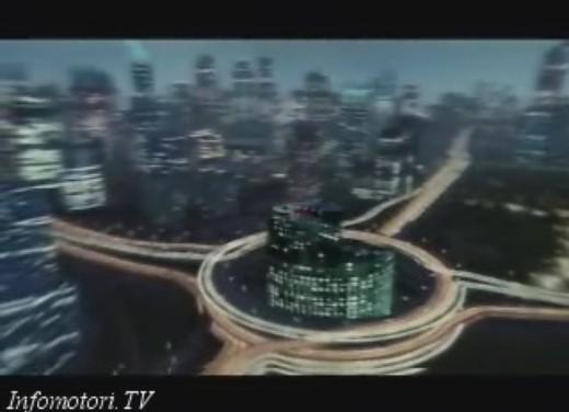 Volkswagen Neeza Concept – Video - Foto 9 di 9