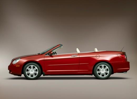Chrysler Sebring Cabrio 2008 - Foto 3 di 10