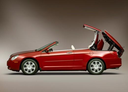 Chrysler Sebring Cabrio 2008 - Foto 4 di 10