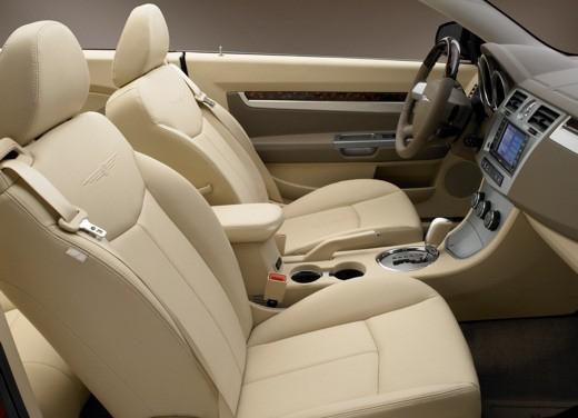 Chrysler Sebring Cabrio 2008 - Foto 8 di 10
